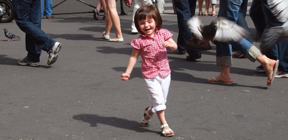 10 Dinge, die alle Eltern ihren Kindern über Behinderungen beibringen sollten