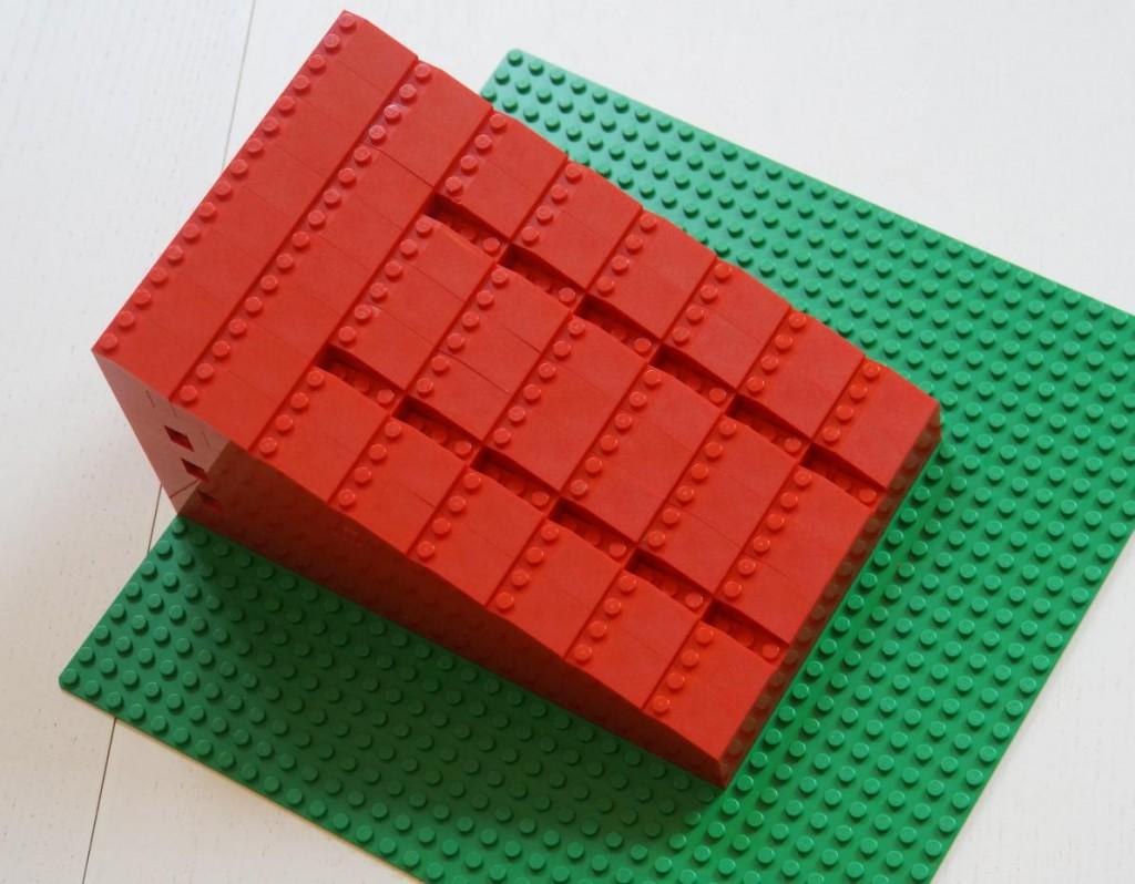 LEGO Ramp