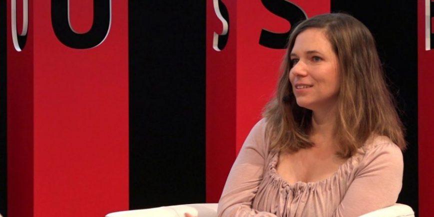 Julia Probst, Inklusionsaktivistin & Lippenleserin bei KRAUTHAUSEN – face to face