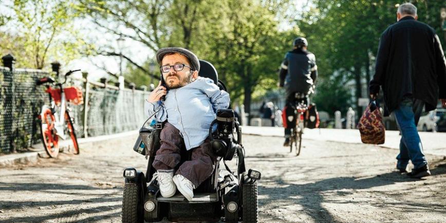 """Arbeit in Behindertenwerkstätten: """"Wie ein Mensch zweiter Klasse"""" (Der SPIEGEL)"""