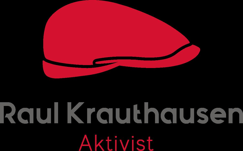 Raul Krauthausen, Aktivist