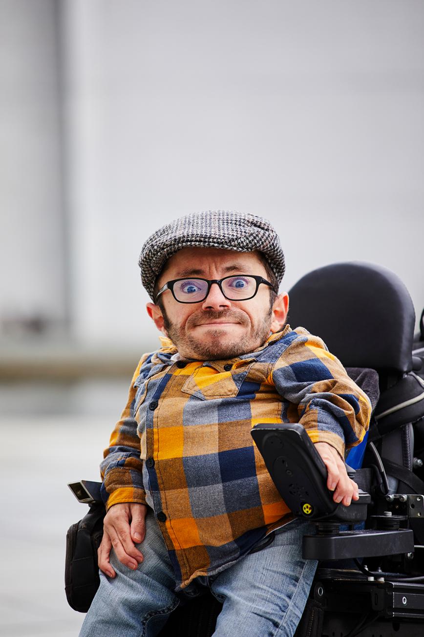 DEMOS MAG: Ein Gespräch über Sexualität unter Menschen mit Behinderung (PDF)