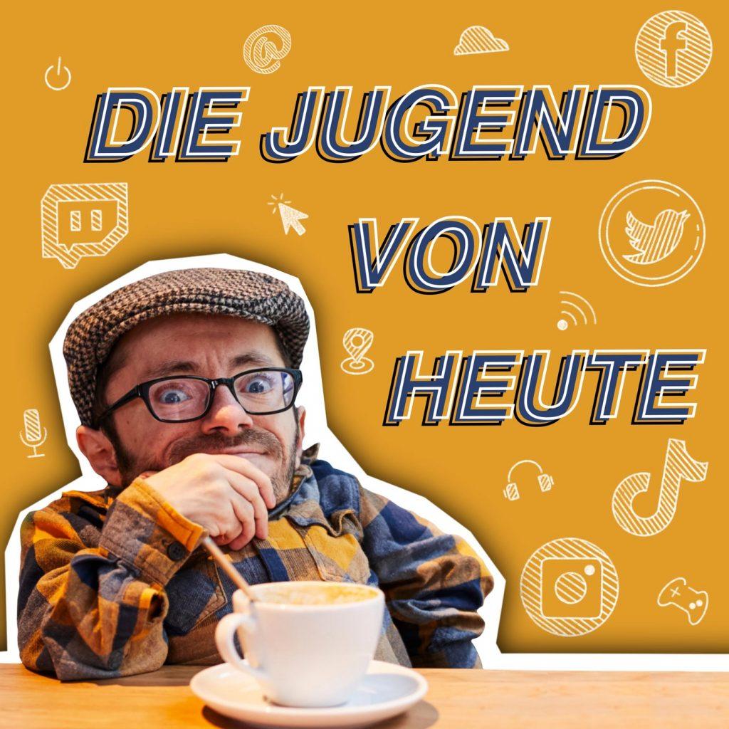 Cover: Die Jugend von heute